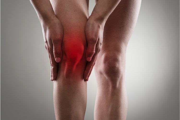 Arthrosen und Arthritis natürlich mit CBD Öl lindern
