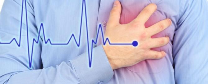 Herzrasen und Herzrhythmusstörungen mit CBD-Öl lindern