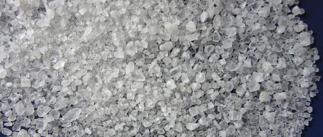 Kristallines CBD