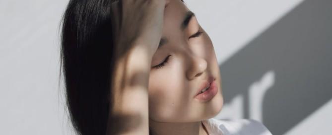 CBD Öl gegen Migräne