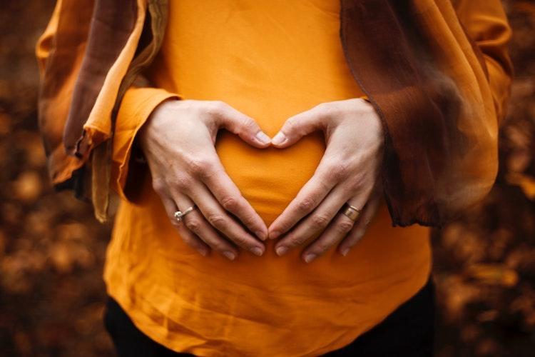 Kann man CBD in der Schwangerschaft verwenden?