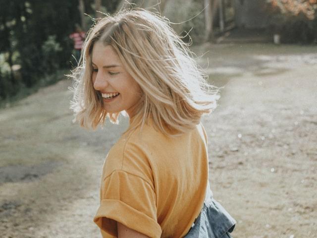 Positive Effekte der Flüssigkeit ohne THC