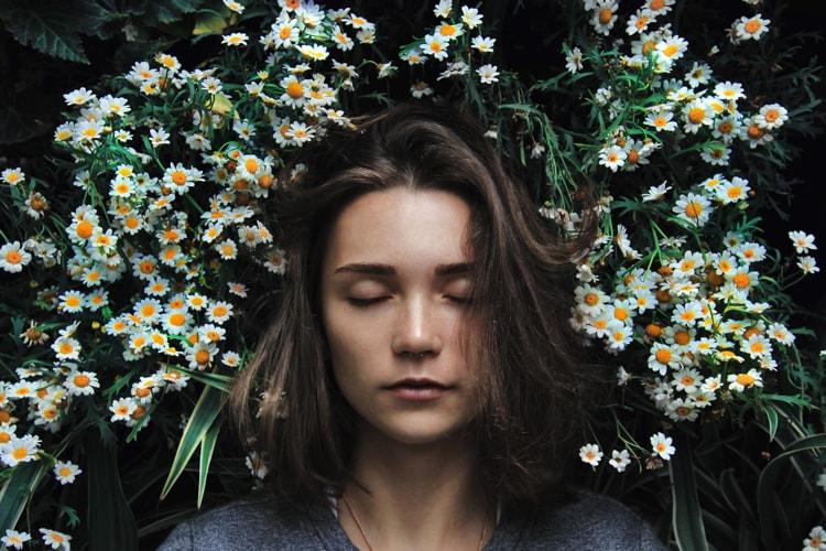 Depression mit CBD überstehen