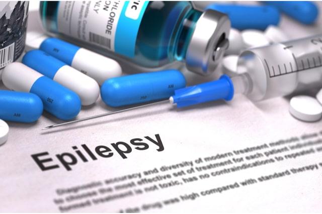 Helfen Medikamente bei epileptischen Anfällen