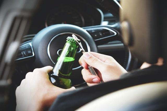 Wirkung von Alkohol und Nutzhanf