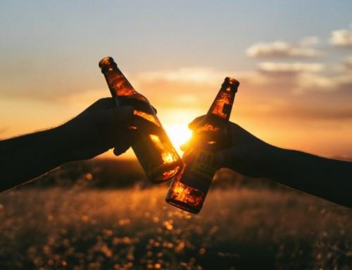 CBD und Alkohol: Vertragen sich die beiden?