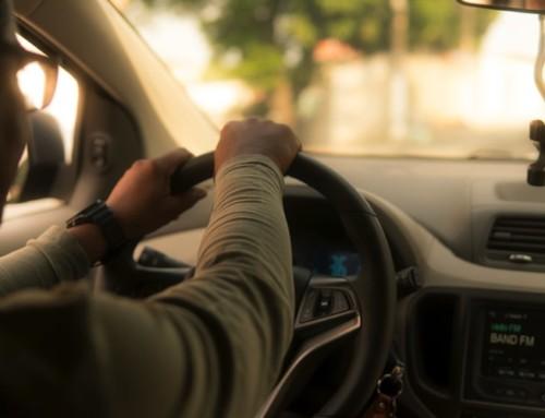 Autofahren nach CBD Konsum – Was muss ich im Straßenverkehr beachten?