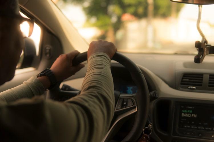 Autofahren nach CBD Konsum