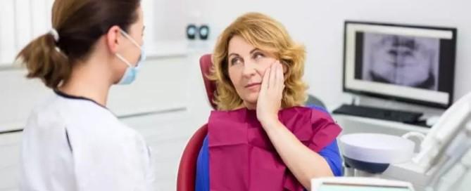 CBD Öl Zahnschmerzen, Schmerzen, Zahnpflege