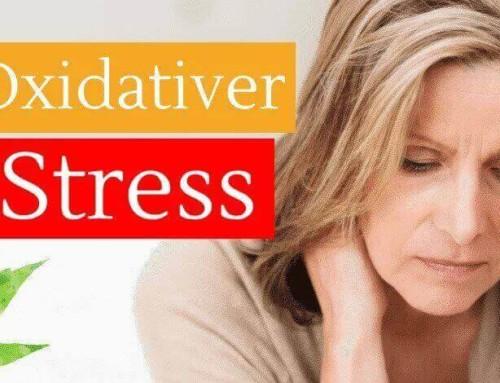 Oxidativer Stress: 5 Warnzeichen und Wege, ihn zu besiegen