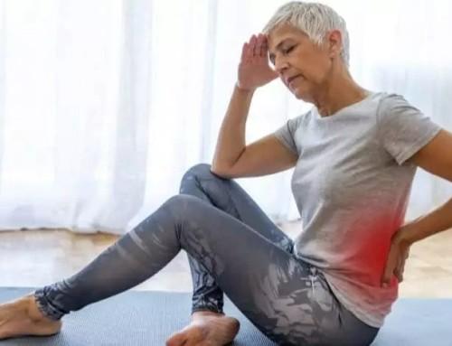Muskelschmerzen auf natürliche Weise lindern