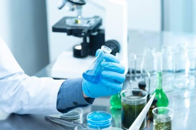 Wie weit ist die Forschung bei CBD?